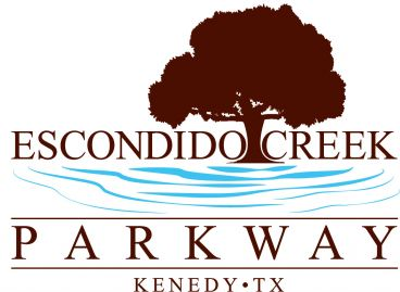 Escondido Creek Parkway logo