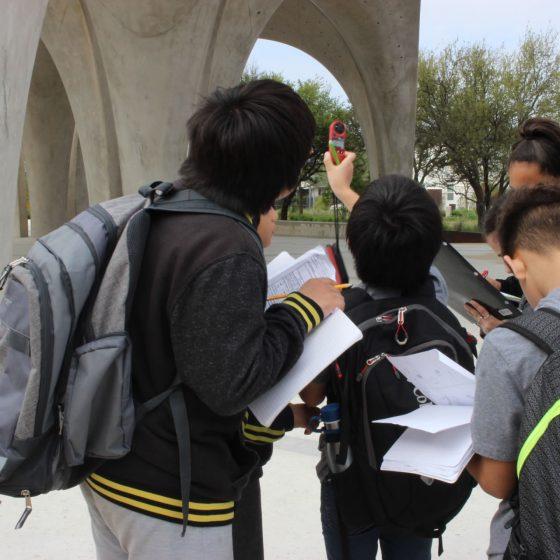 Educational Field Trip